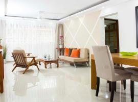Fotos de Hotel: Apartamento Chagon I