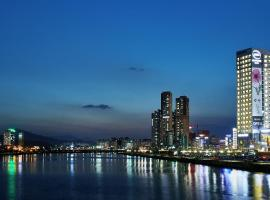 Foto do Hotel: Hotel Riverside Ulsan