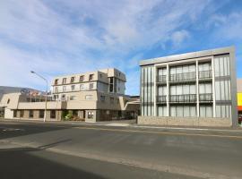 Hotel Photo: The Victoria Hotel Dunedin
