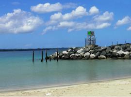 Hotel photo: Palmeras del Mar