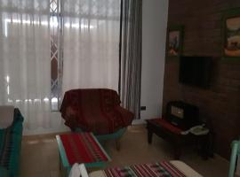 Gambaran Hotel: Apartment Acogedor