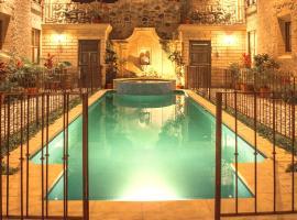 Hotel photo: Casa Santa Catarina