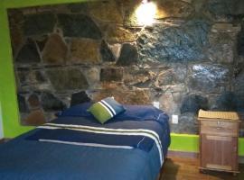Hotel fotografie: Cabaña San Rafael
