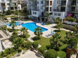 Hotel photo: Апартаменты на Кипре