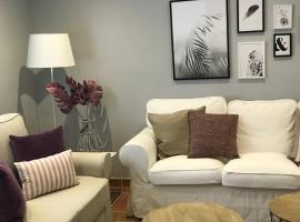 A picture of the hotel: Apartamento de las doblas