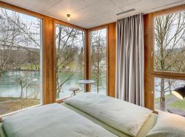 Hotel near Берн