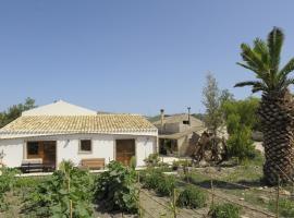 Foto di Hotel: Agriturismo Borgo Di Pietra Bianca