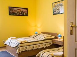 호텔 사진: Fogra Travel