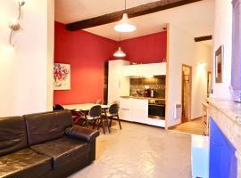 Hotel photo: Luckey Homes - Rue Saint-Pierre