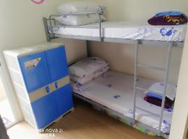 Hotel photo: ALF suites