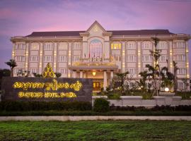Hotel near Kampong Thom