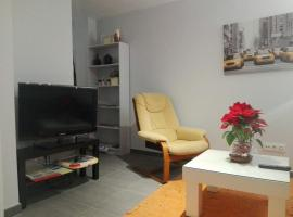 A picture of the hotel: COZY APARTAMENT 10 MINUTES FROM THE HEART OF MADRID