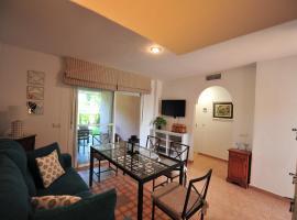 Hotel photo: Casa Dos Plantas Golf zona ocio