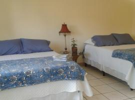 Hotel photo: lindo apartamento