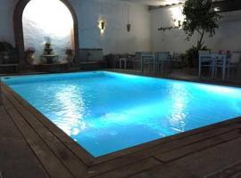 Photo de l'hôtel: Villa Argaez