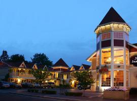 Hotel Photo: Silverton Inn & Suites