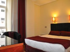 Hotel photo: Hotel Compostela