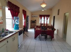 Hotel fotografie: See Belize Centrally Located Belmopan Vacation Rental