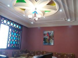 Hotel near Рабат