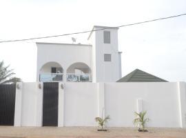 Hotel foto: Drammeh's Villa