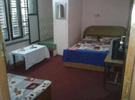 Gambaran Hotel: Memorial Guest House