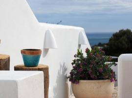 Hotel photo: Casa Mitgeta