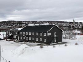 Hotel near Norvège