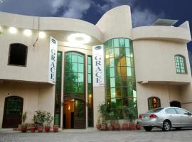 Hotel foto: Hotel Grace inn Multan
