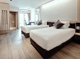 Hotel photo: Three Sukhumvit Hotel