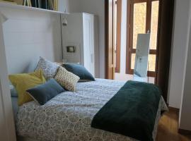 Hotel photo: Apartamento Duque