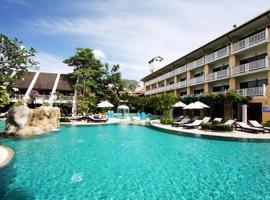 Hotel near Thailanda