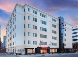 Ξενοδοχείο φωτογραφία: Hampton Inn & Suites Denver-Downtown