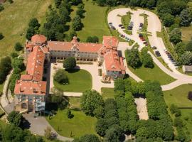 A picture of the hotel: Domaine Lyon Saint Joseph