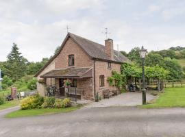 Hotel photo: The Mill House