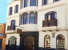 Hotel photo: Hostal La Magia de Uyuni
