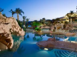 Hotel photo: Dan Eilat Hotel