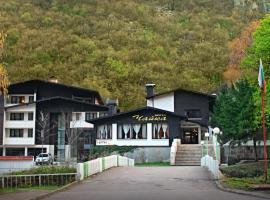 Hotel near Wraca