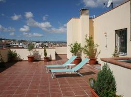 Photo de l'hôtel: Atico con gran Terraza