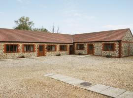 Hotel photo: Pond Farm Barn