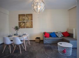 Hotel photo: Apartment Glyfada Center