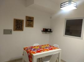 A picture of the hotel: C&G Departamento