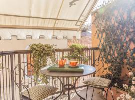 Hotel photo: Corso del Popolo Suite
