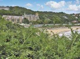 A picture of the hotel: Langland Bay Manor