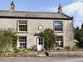 Hotel photo: Nether Hesleden Cottage