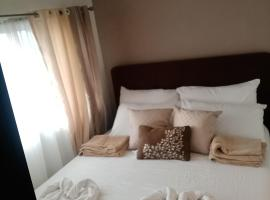 Hotel photo: Nice's Friendly Place