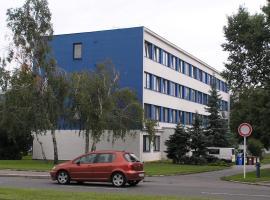 Фотография гостиницы: Hostel Modrá