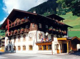 Hotel photo: Pension Kröll