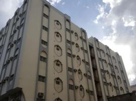 Hotel photo: Al Nasriah Al Oula Furnished Units