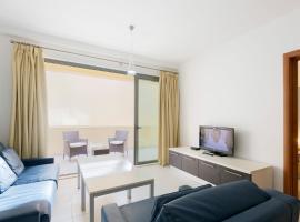 酒店照片: Apt 101 'Spinola Residence'