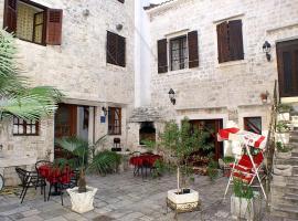 Hotel photo: Apartment Trogir 2979a
